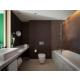 Salle de bain Chambre Deluxe et Club
