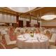 Salon de Banquets pour des dîners de gala et des mariages