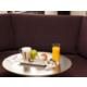 Petit-déjeuner Express au Bar