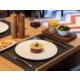 Dîner culinaire au restaurant Seventy5