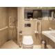 Salle de bains chambre handicapée