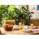 Café Jardin, restaurant de petit-déjeuner