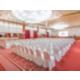 Salon de conférence en style théâtre