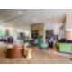 Lobby et lounge