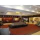 Hotel Lobby Located Next to Our Aryana Restaurant and Bar