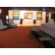 Hotel Lobby | Free Wireless Internet in Public Areas & Guest Rooms