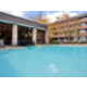 Unique Indoor/Outdoor Pool Perfect for Summers in Grand Rapids, MI