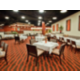 Crowne Plaza Grand Rapids Aryana Restaurant & Bar