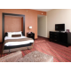 Guest Room Featuring New Upgraded TV Channels