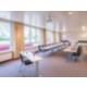 Light and modern meeting room