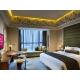 Single Bed Guest Room Comfortble Sleep