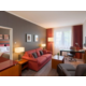 Junior Suite - comfortable two room suite incl. Club Lounge access