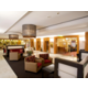 Erleben Sie internationales Flair in der komfortablen Hotel-Lobby