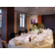 Function rooms in various styles and sizes for up to 300 persons