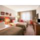 Gästezimmer mit Twin Betten