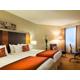 Accueillante chambre