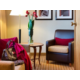 The Ambassador suite is perfect for an informal meeting