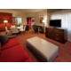 Luxurious One Bedroom Suite Offering Spacious Living Space