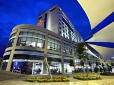 Crowne Plaza Istanbul - Asia