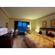 Camera con letto king size