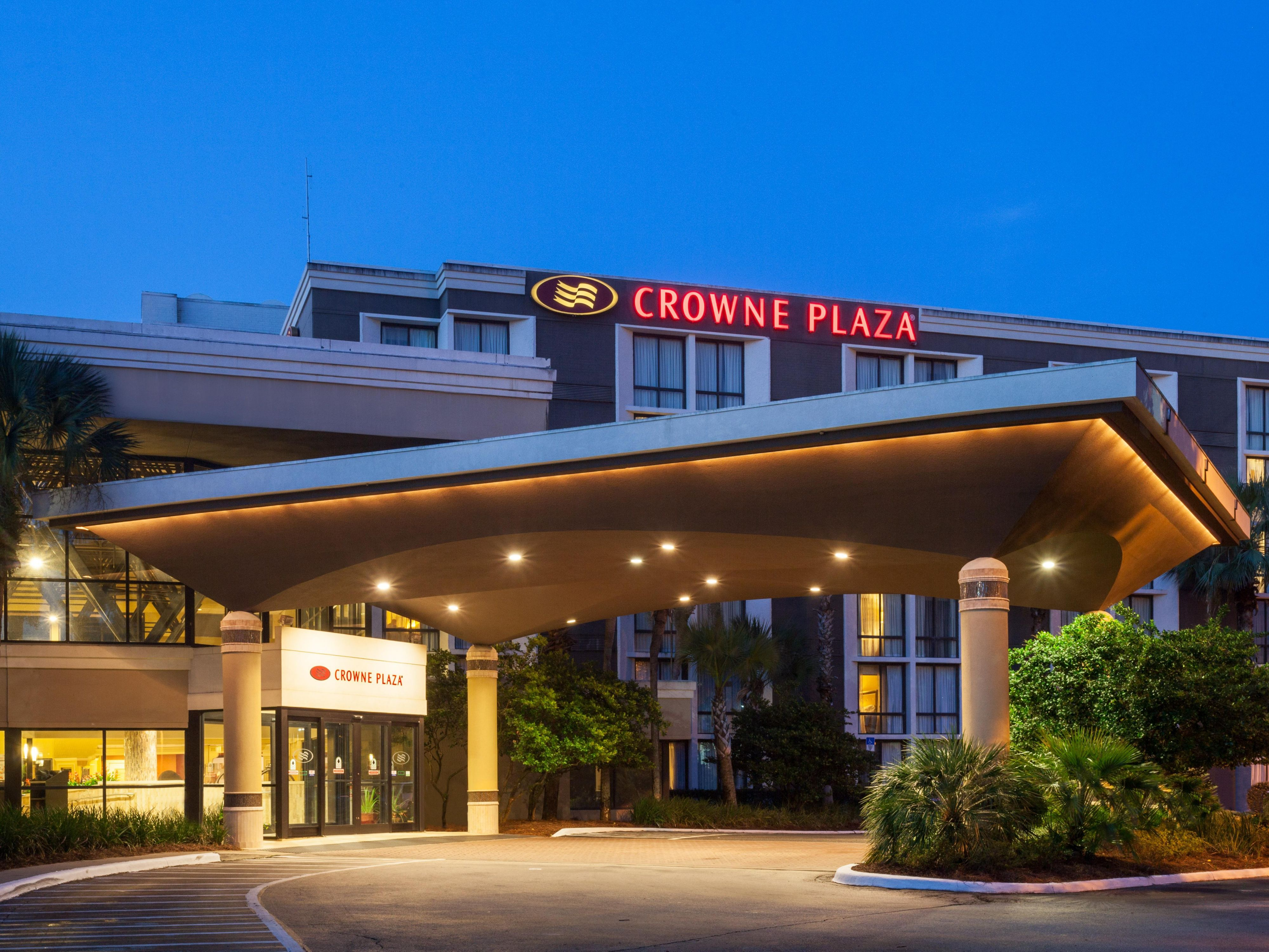 Crowne Plaza Jacksonville Airport/I-95N