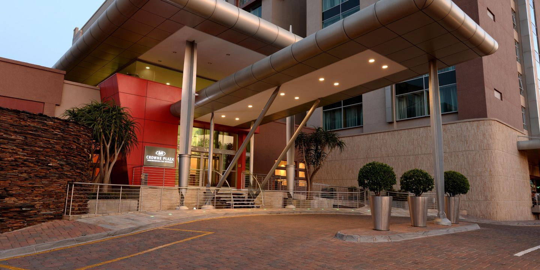 Hotels In Rosebank South Africa