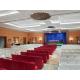 Meeting Room - Megha Malhar- Theater Setup