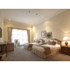 1 Twin Bed Presidnetial Suite