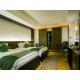 Club Floor Room