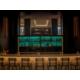 Bar e sala de estar