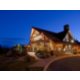 Great Room & Adirondack Wing Exterior View