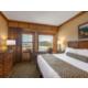 Adirondack Wing King Suite Bedroom