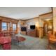 Adirondack Wing King Suite