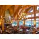 Adirondack Great Room Lobby & Bar