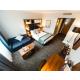 King Sofabed Standard Room