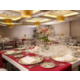 Mozart Meeting Room - Banquet Style