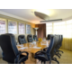 Executive boardroom on our executive floor