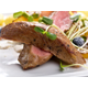 Simply served steaks, grills, burgers, pasta and salads
