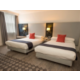 Spacious Deluxe Room Suitable for Family