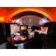 Voltaire Cocktails Bar - Vaults - The Aristocrat