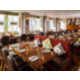 Chinese Cricket Club Restaurant - AA Rosette award