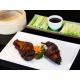 Chinese Cricket Club Restaurant - Crispy Aromatic Duck Pancakes