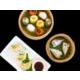 Chinese Cricket Club Restaurant - Dim Sum Platter