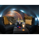 Voltaire Cocktail Bar - Vault for 2 people - The Wit