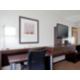 Caractéristique de la chambre