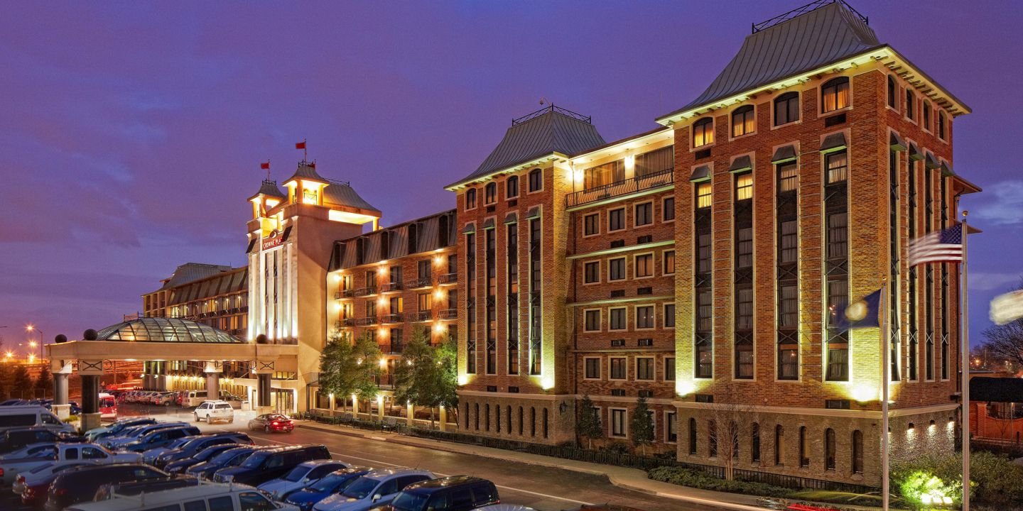 Crowne Plaza Louisville Airport Expo Ctr - Louisville, United States ...