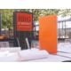 Restaurant Bistrot Rive Gauche, with terrace