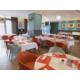 Restaurant Bistrot Rive Gauche (BRG) in Lyon