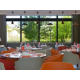 Le Bistrot Rive Gauche, restaurant with terrace in Lyon
