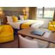 NONSMOKING 2 SINGLE BEDS EXECUTIVE CLUB